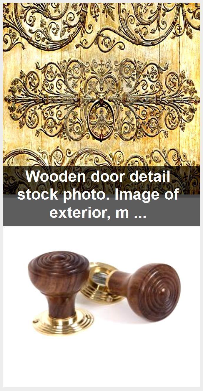 Photo of Tre dør detalj arkivfoto. Bilde av eksteriør, middelalder – 19979602, #detail …