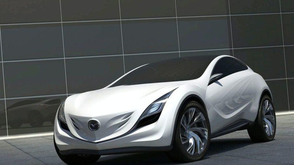Get Ide Mazda