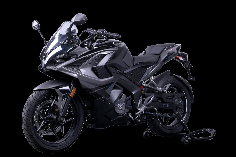 Modenas Pulsar Rs200 Harga Dan Spesifikasi Beam Pulsar Motorbike Art Cool Bikes
