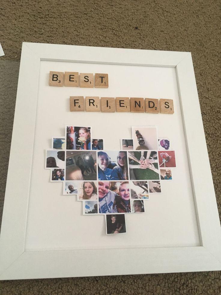 Kreative und Großartige Geschenkideen für beste Freunde #friendbirthdaygifts