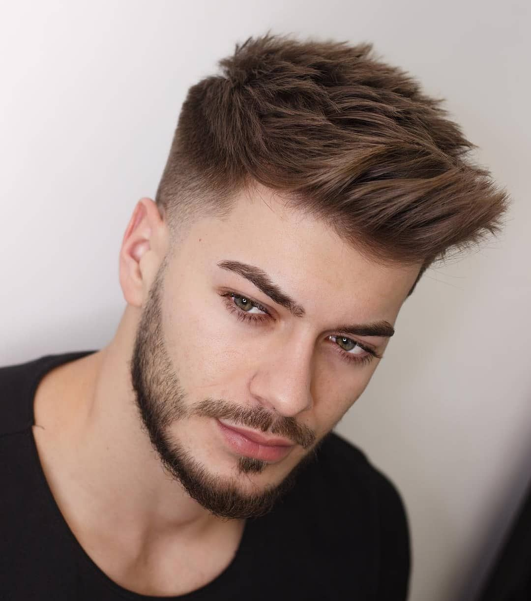 Trending Haircuts For Men In 2020 Bollywood Vibe In 2020 Men Haircut Styles Gents Hair Style Haircuts For Men