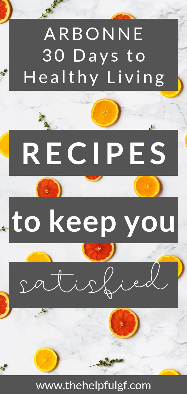 17 Gluten-Free Vegan Shake & Smoothie Bowl Recipes – The Helpful GF