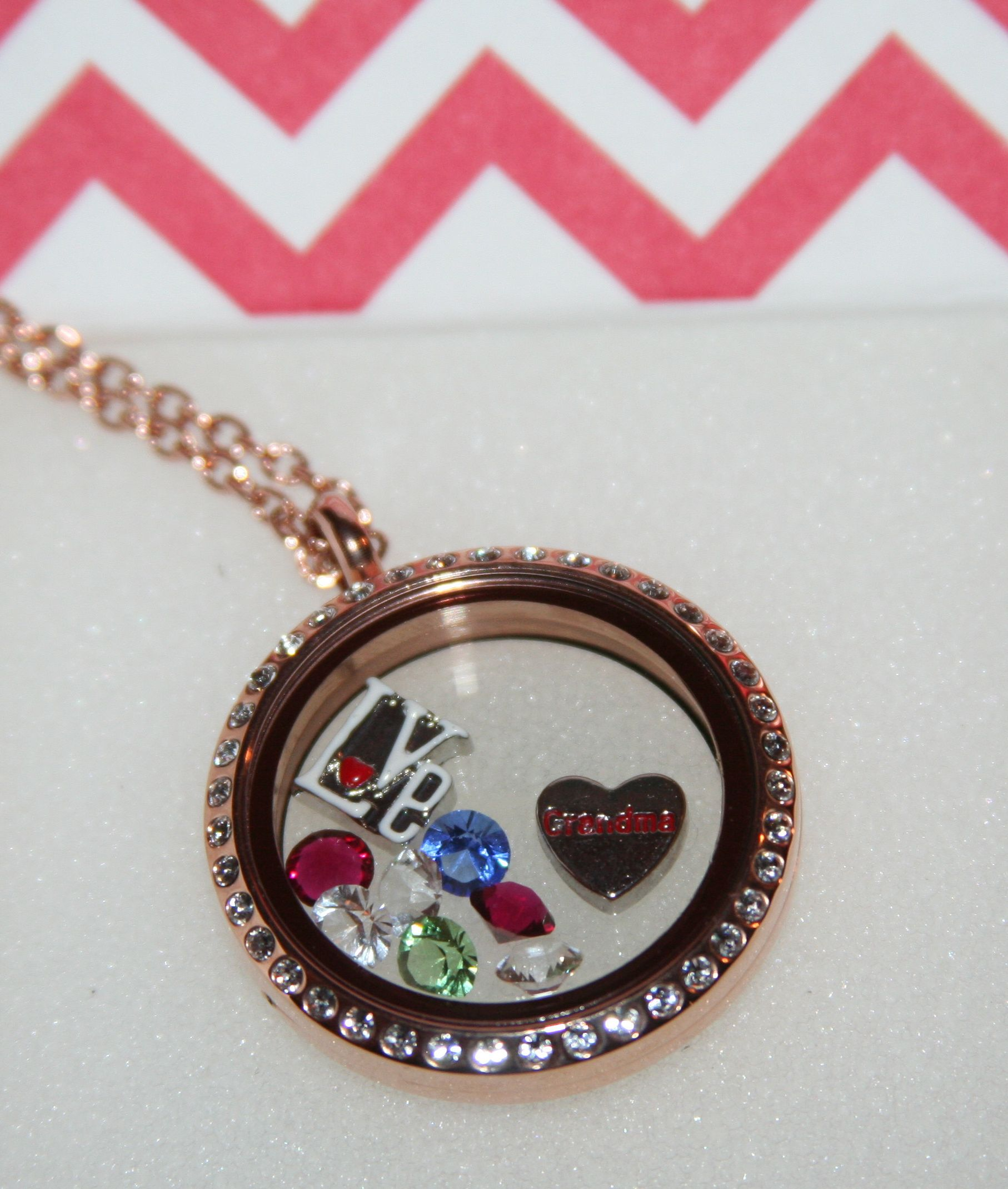 roses pendant enamel sterling jewelry lockets silver com b grandma locket in with