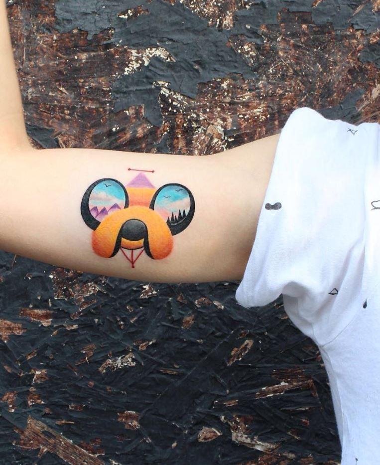 90+ Best Small Tattoos Of All Time For Girls - TheTatt