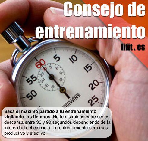 Optimiza tu tiempo!