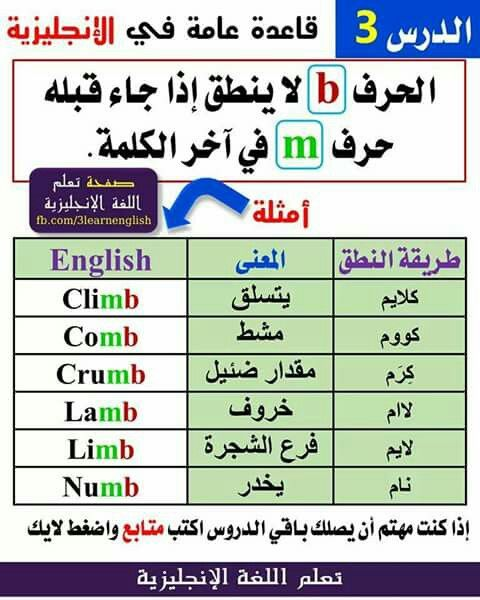 Pin By Afmn On English تعلم الانجليزية English Language Learning Grammar English Language Course English Language Teaching