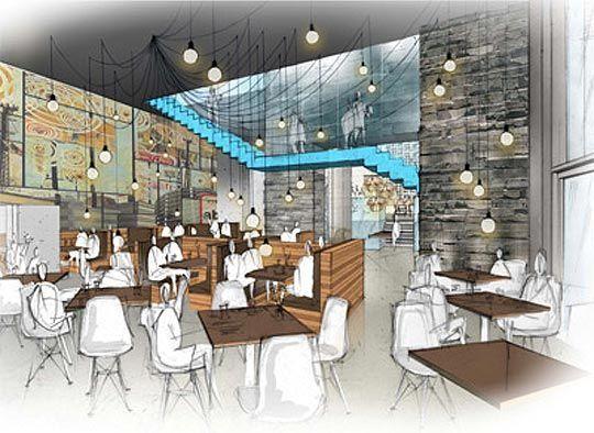 Résultat de recherche d images pour quot dessin restaurant en