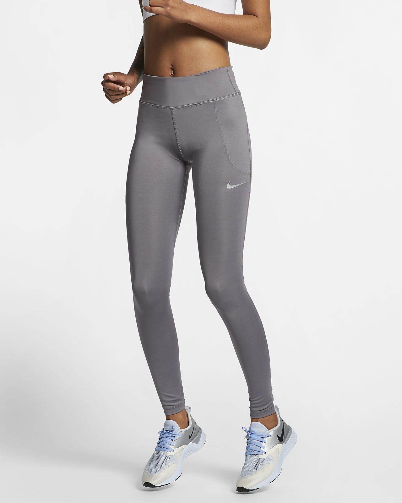 Lejos reputación Musgo  Nike Fast Women's Running Tights. Nike.com   Running tights women, Running  women, Running tights