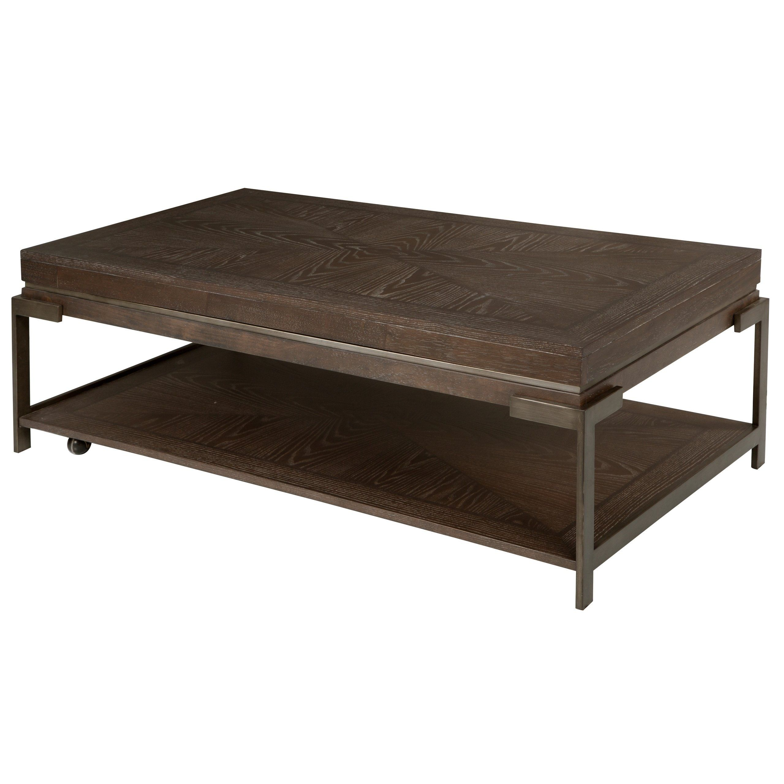Surprising Thorton Contemporary Espresso Lift Top Coffee Table Brown Cjindustries Chair Design For Home Cjindustriesco