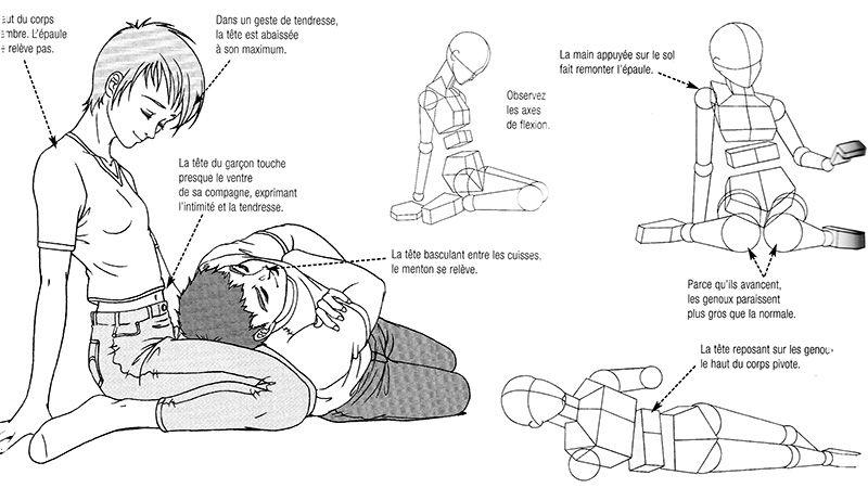 Comment marche une erection - 1 7