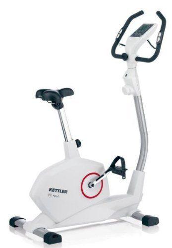 Good Kettler Polo M Upright Exercise Bike