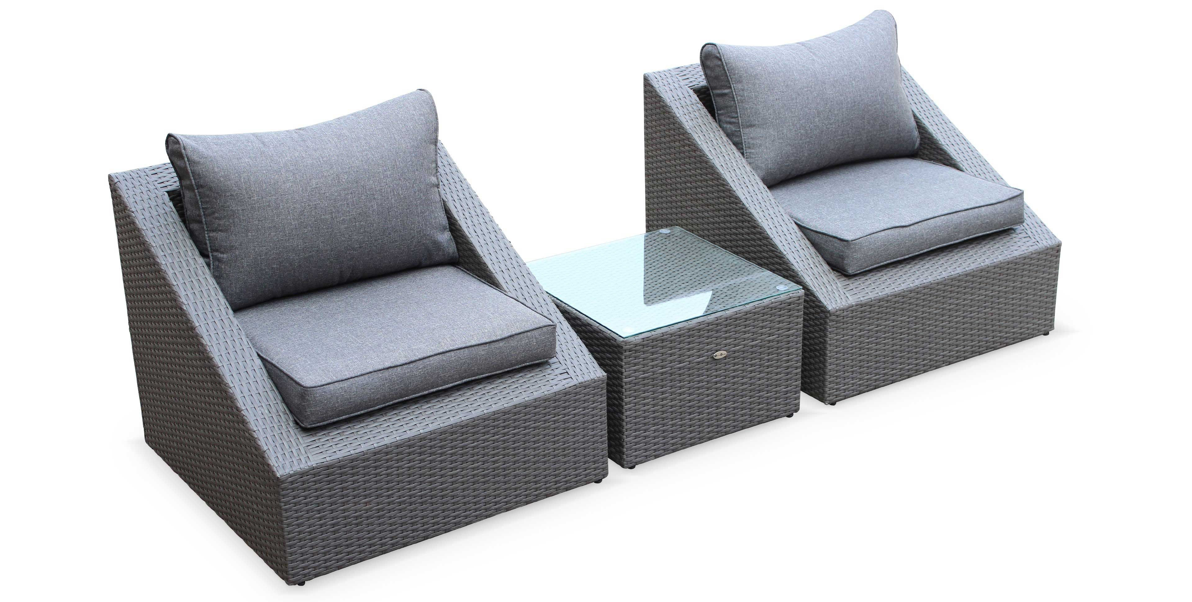 awesome salon de jardin resine table basse pictures amazing design ideas. Black Bedroom Furniture Sets. Home Design Ideas