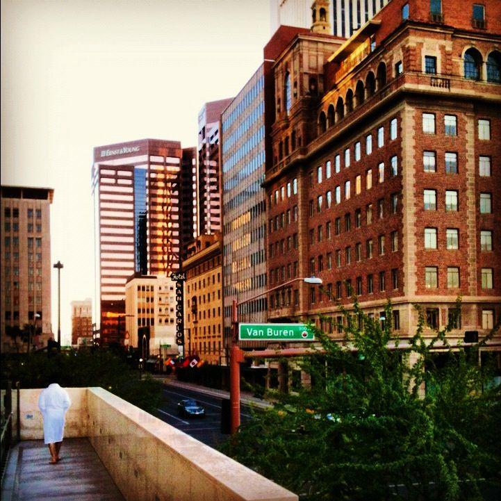 Downtown phoenix downtown phoenix arizona places
