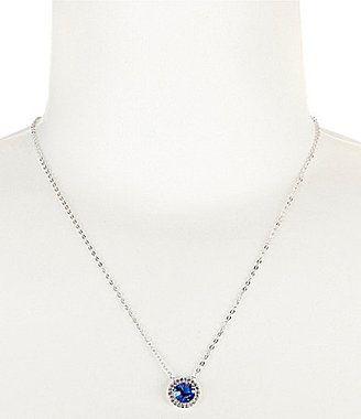 Nadri Ms Nadri Pendant Necklace bride wedding jewelry