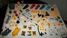 Lego 100 PIECES BOAT AQUAzone Parts