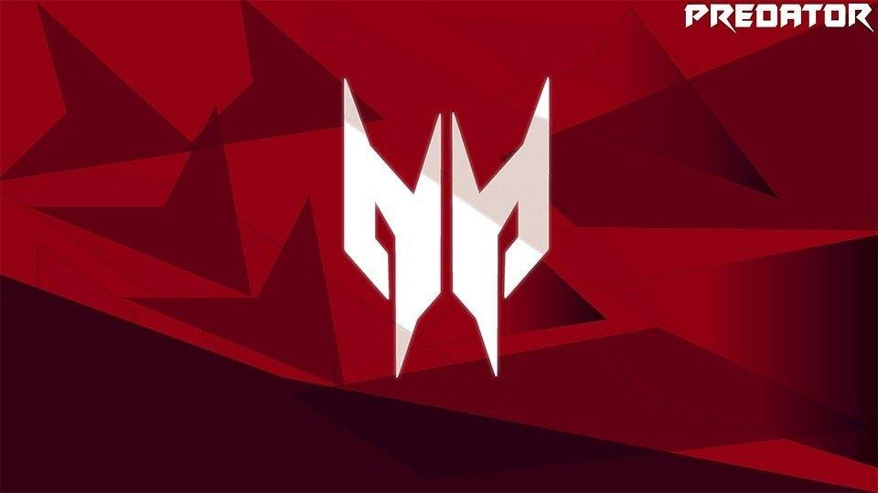 Fullhd Wallpaper Acer Predator Design Art Logo