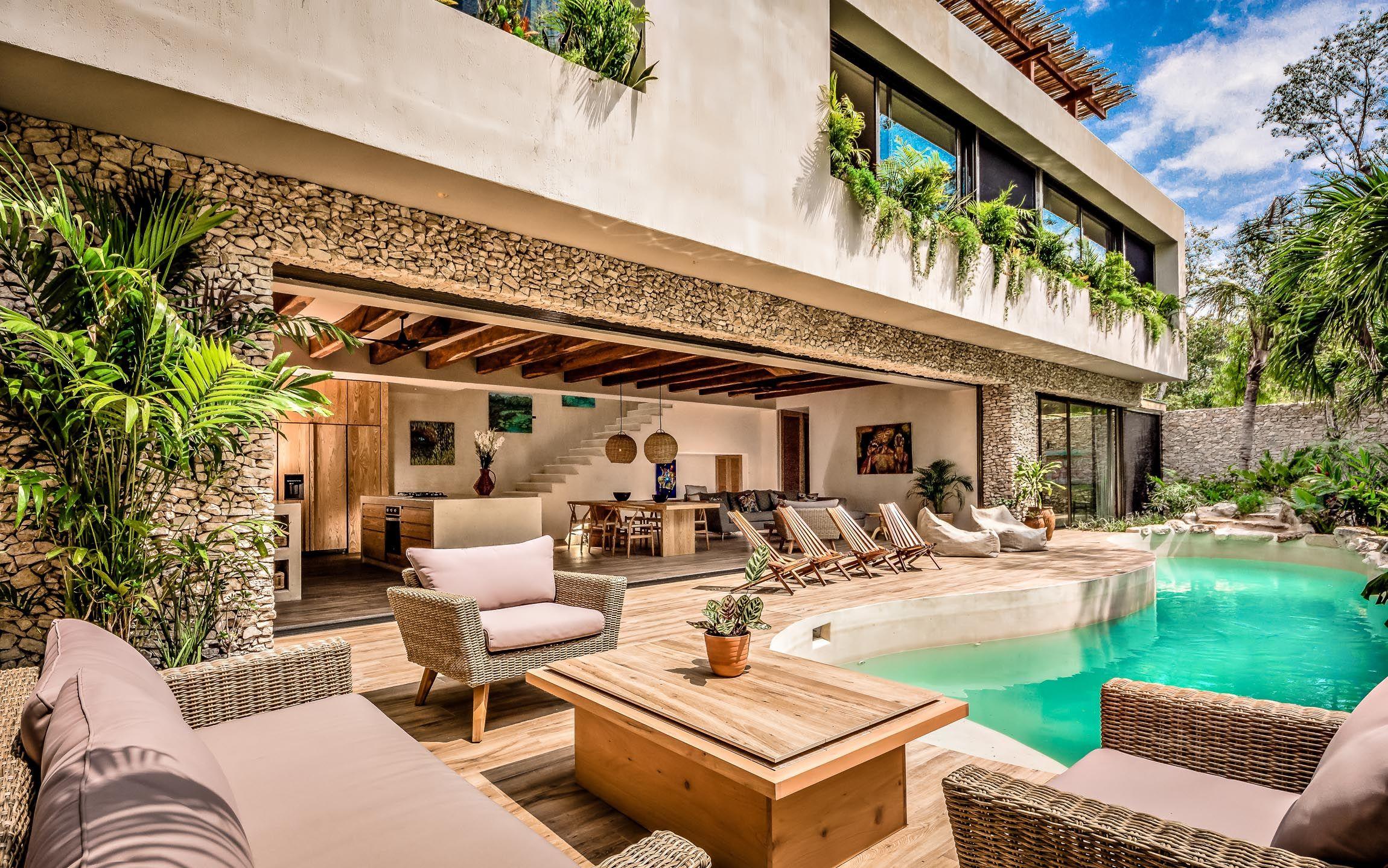 Villa Verde Luxury Retreats Luxury villa rentals