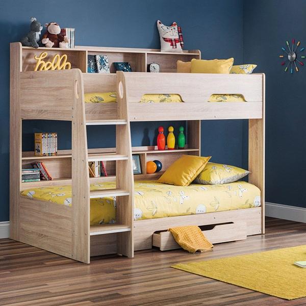 I Need This Wonderful Triple Bunk Beds Triplebunkbeds Bett Mit Schubladen Etagenbett Kinder Etagenbett