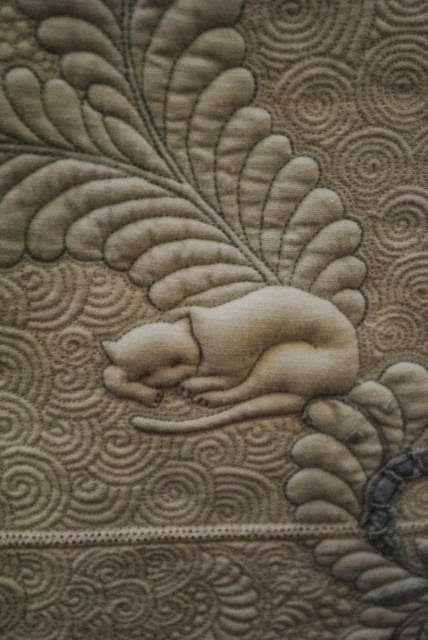 William Morris in Quilting: Quilt Convention excitement - Part One ... : quilting convention - Adamdwight.com