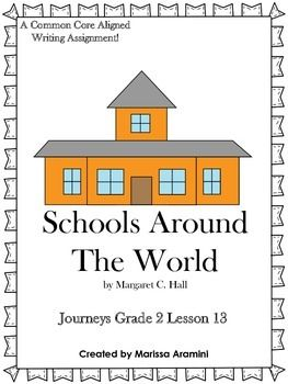 schools around the world pdf