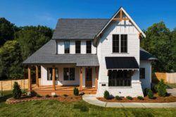 Best Step Inside A Gorgeous North Carolina Modern Farmhouse Of 640 x 480