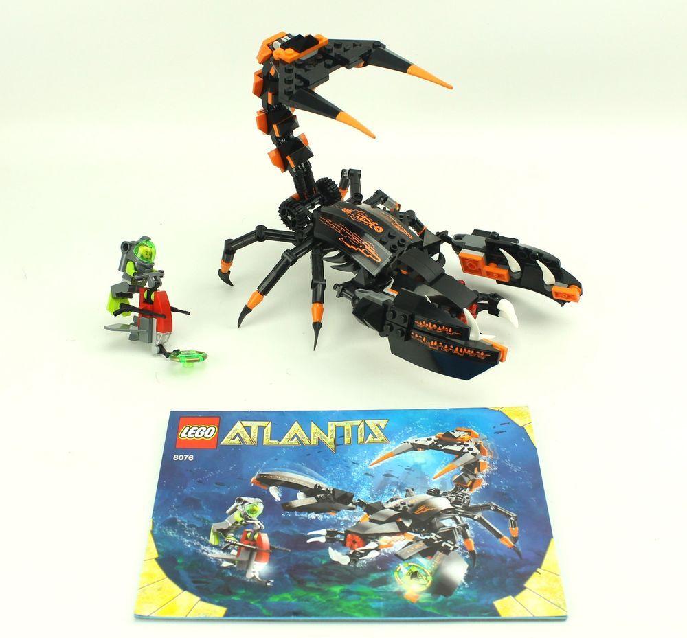 Info Harga Loot Island 6241 Update 2018 Setelan Jumper Pendek Celana Panjang Carteramp039s Gril Complete Lego 8076 Deep Sea Striker Atlantis Playset Weboys10