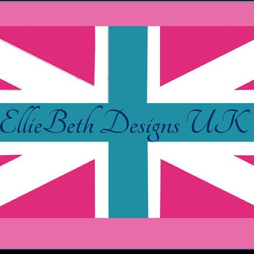 Browse unique items from EllieBethDesignsUK on Etsy, a global marketplace of handmade, vintage and creative goods.