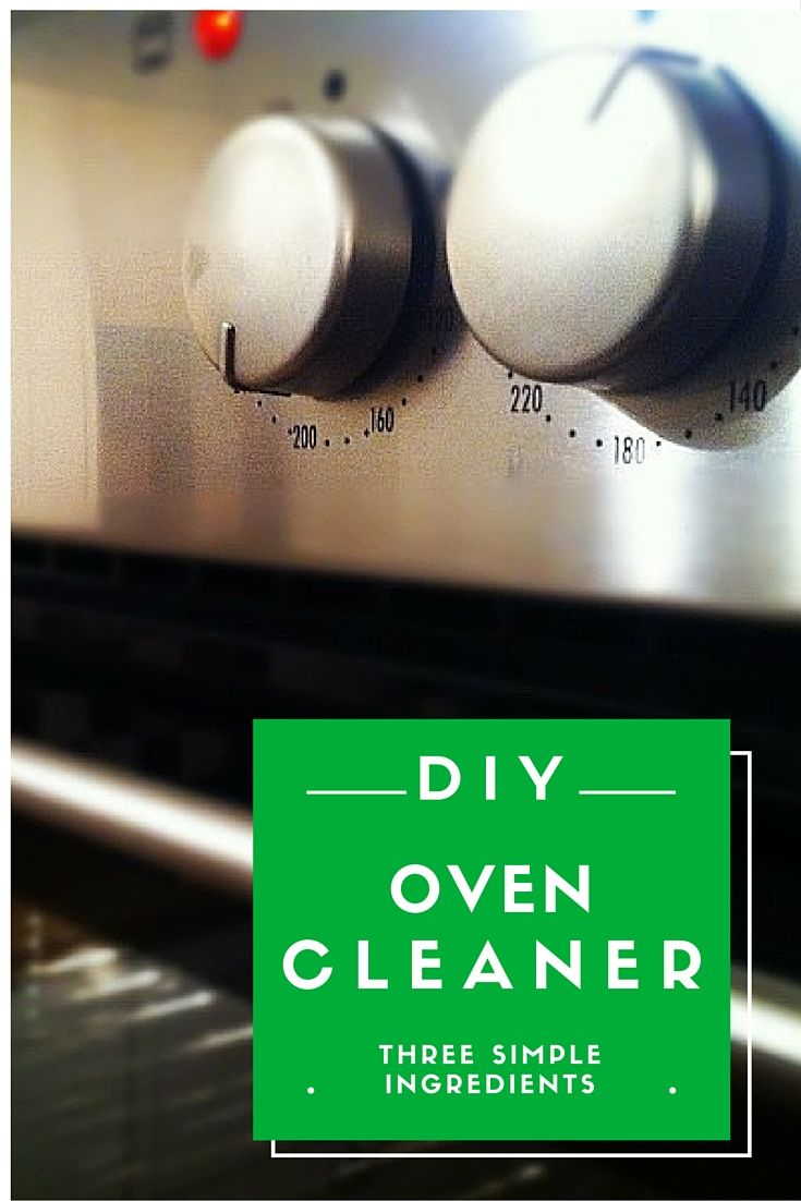 Do it yourself homemade oven cleaner made with three simple do it yourself homemade oven cleaner made with three simple ingredients at going2natural solutioingenieria Image collections