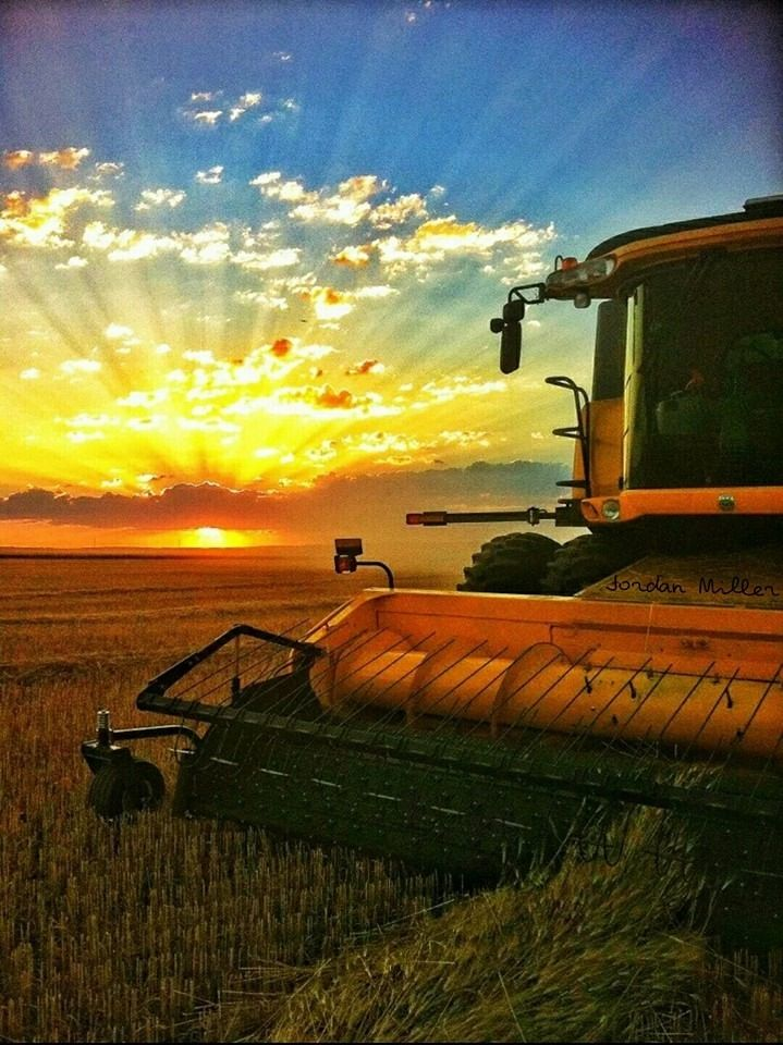 This exemplifies the best of Saskatchewan in one pic. <3 Photo credit to Jordan Miller, Hebert, SK