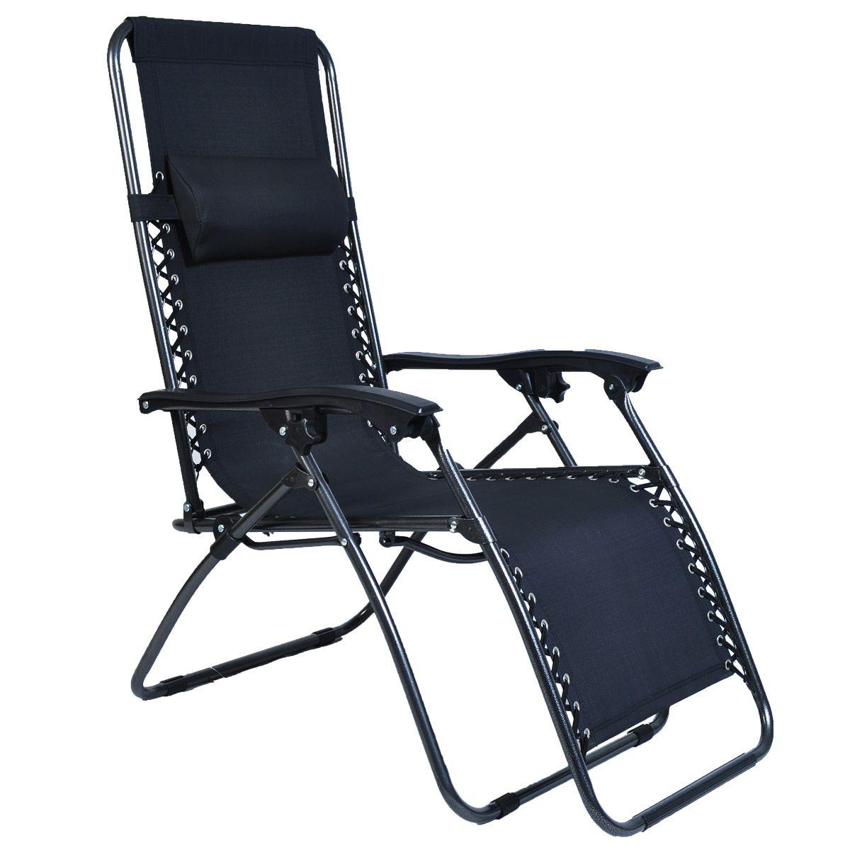 Zero Gravity Patio Chair Lounge Sessel Stuhle Und Lounge