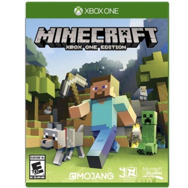 Microsoft Minecraft Xbox One Gamer Pinterest - Minecraft online spielen xbox 360