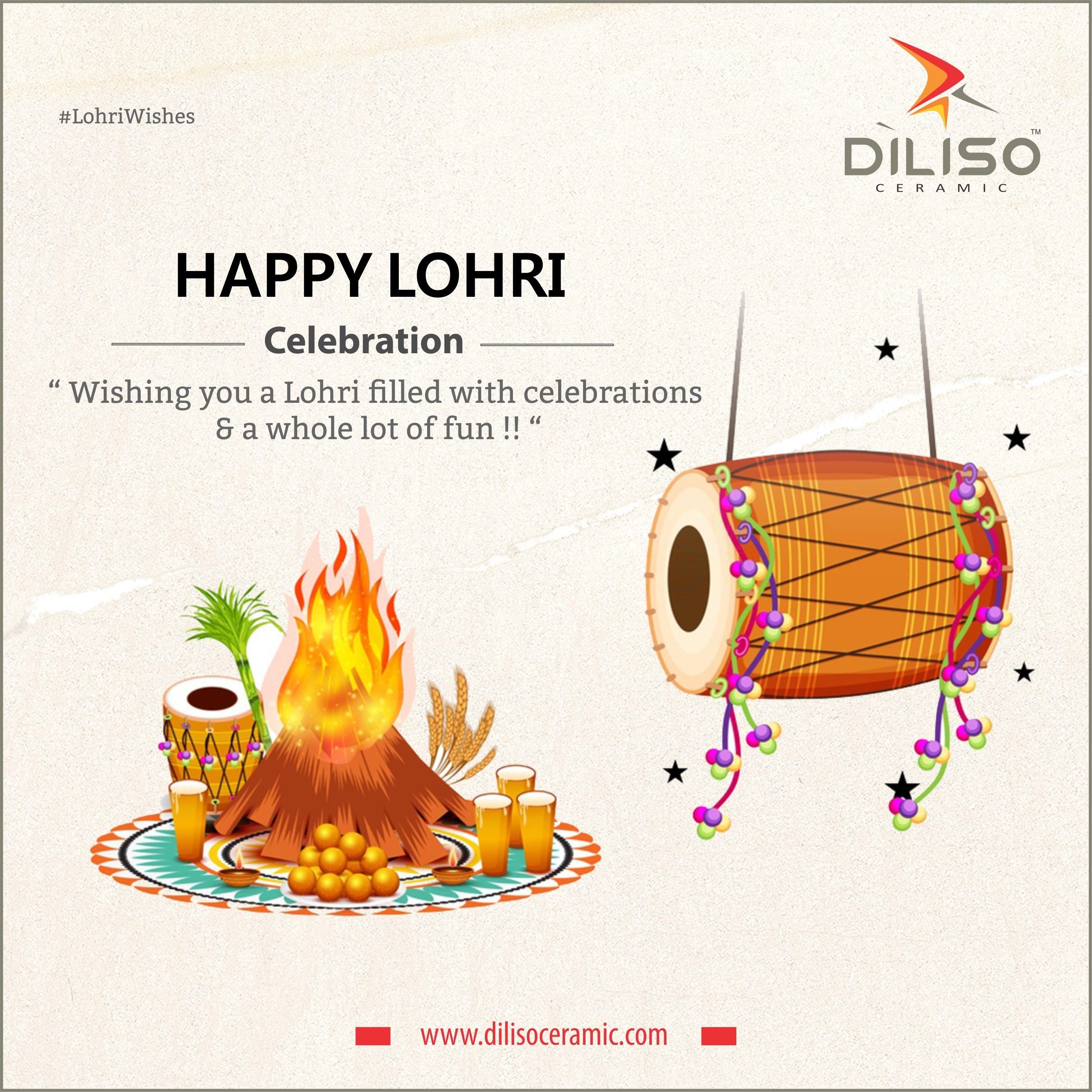 Happy lohri wishes ...