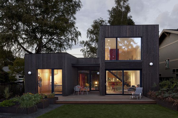 Can You Build Container Homes In Portland Or
