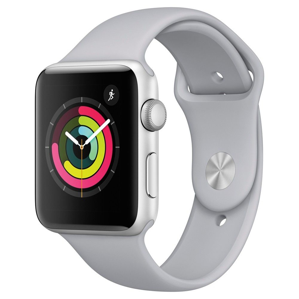 Apple Watch Series 3 Gps 42mm Buy Apple Watch New Apple Watch