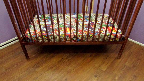 Marvel Star Wars Crib Sheet On Etsy 35 00 Baby Room
