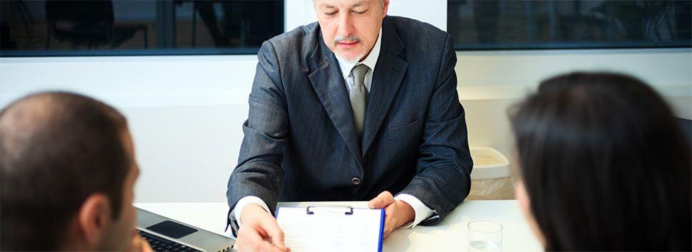 Best Immigration Attorney in Los Angeles Ronzio