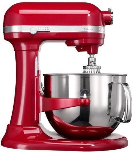 http\/\/ifttt\/1mnClcc 13 HP ARTISAN KitchenAid 69 l Empire Rot - kitchenaid küchenmaschine rot