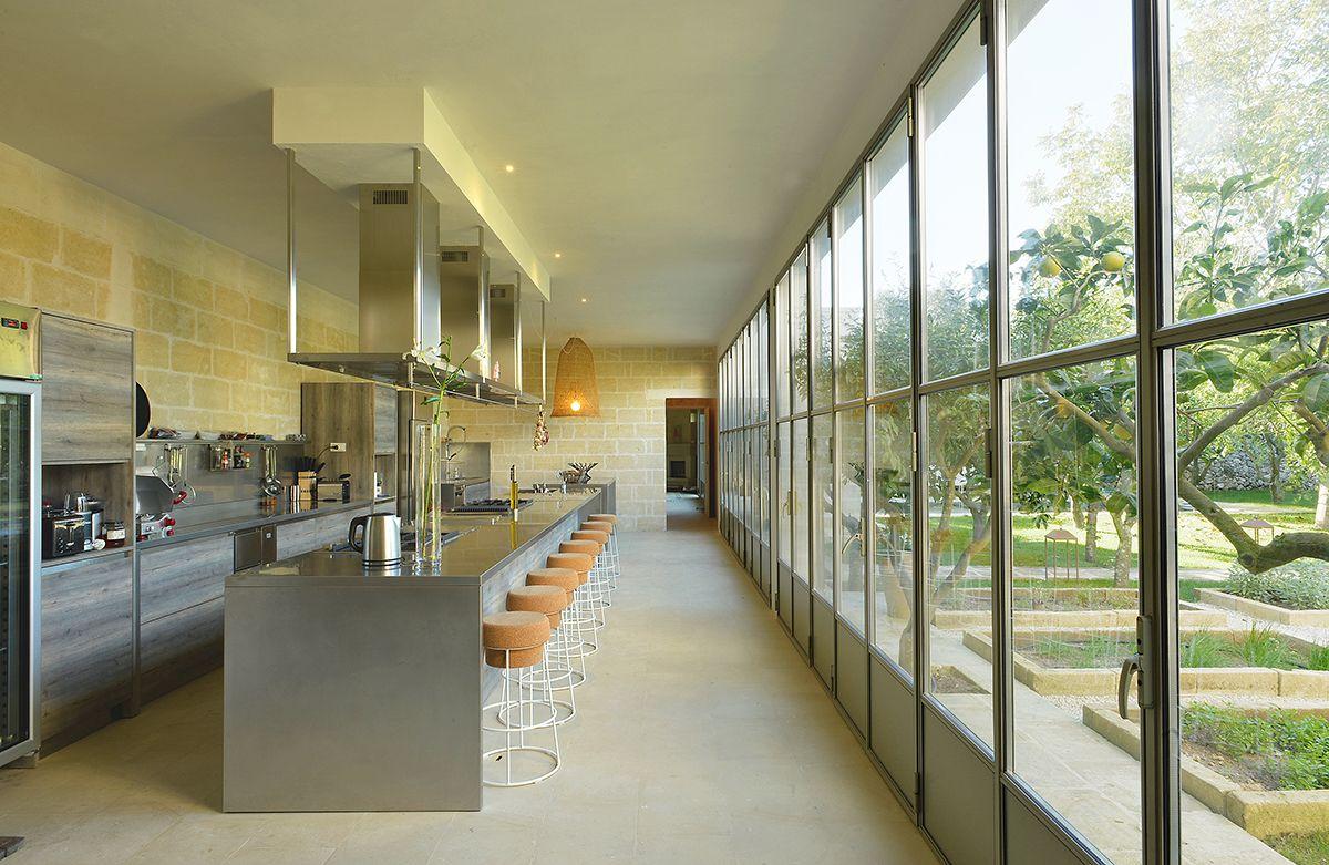 Portale Arredamento ~ Masseria trapana design contract il portale delle finiture