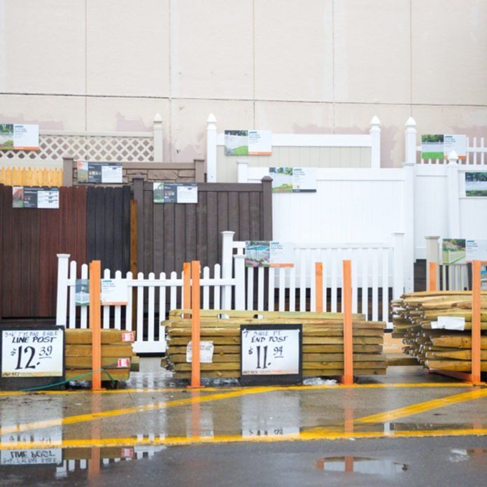 14 things home depot employees won t tell you with images on home depot paint sale id=19301