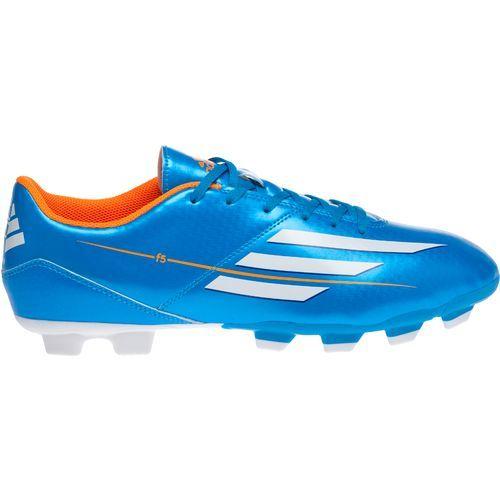 808ad1c35 adidas Men s F5 TRAXION™ FG Soccer Cleats
