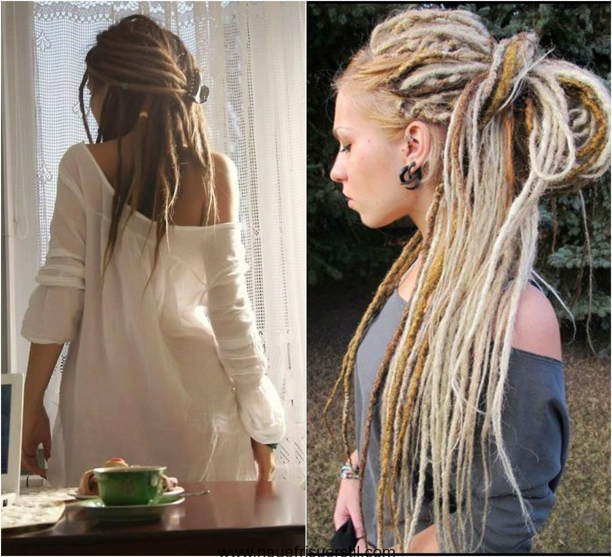 Cool blondie weiblichen dreadlocks frisuren hairstyles cool blondie weiblichen dreadlocks frisuren biocorpaavc Image collections