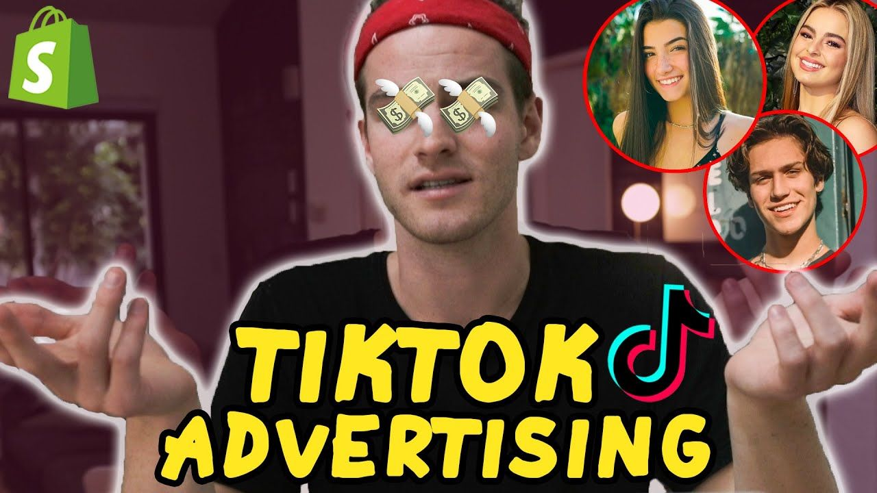 Dropshipping on TikTok Successfully — Free Product