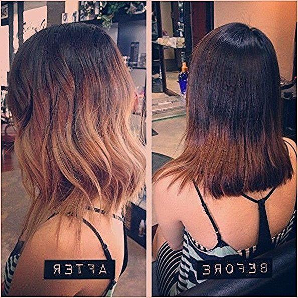 26 schöne Frisuren für schulterlanges Haar 26 schöne Frisuren für schulterlanges Haar
