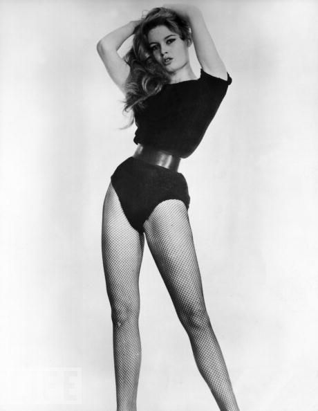 Brigitte Bardot C 1959 Unreal The Waistline Yikes Pin