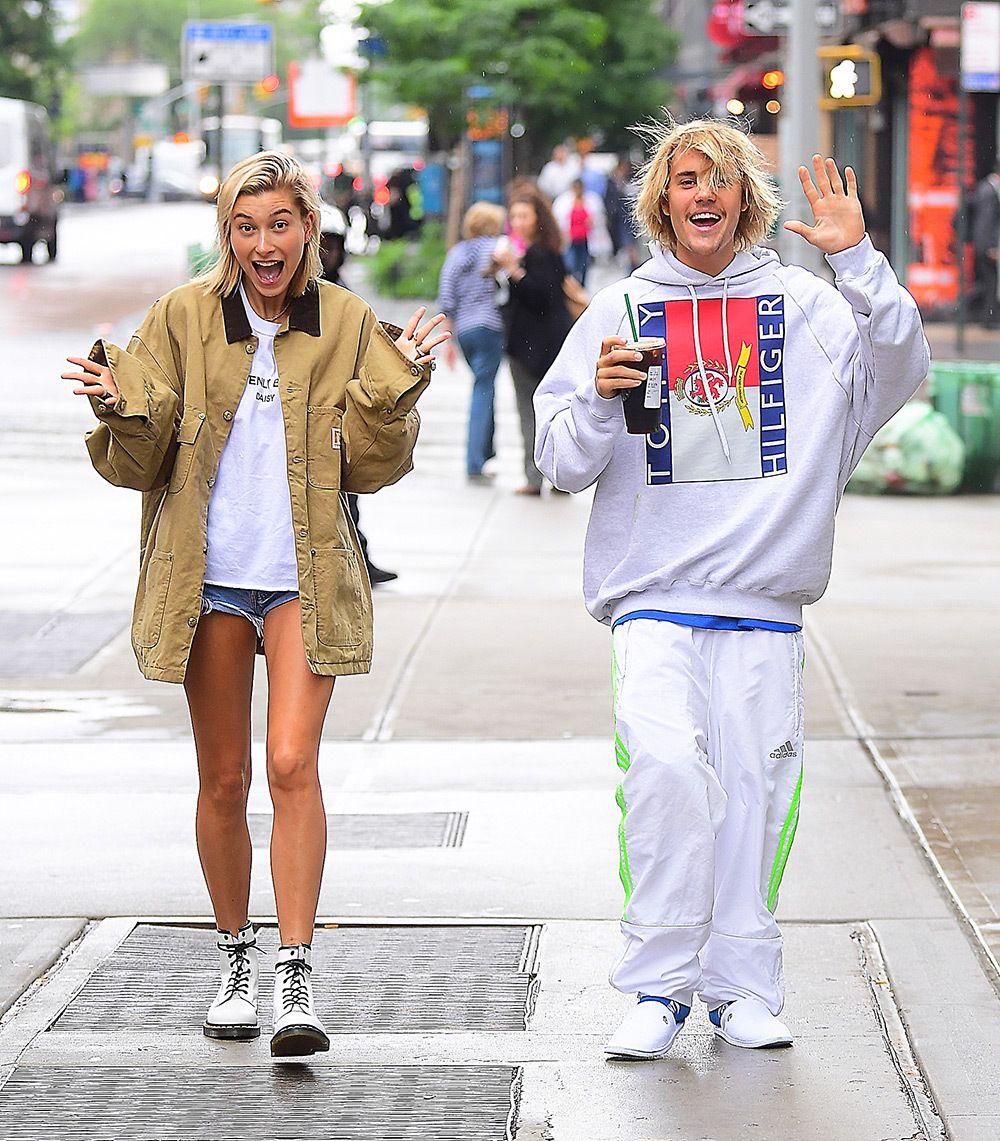 Justin Bieber & Hailey Baldwin — PICS Hailey baldwin