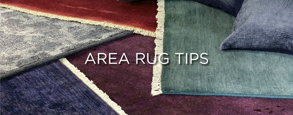 How To Arrange An Area Rug Arranging
