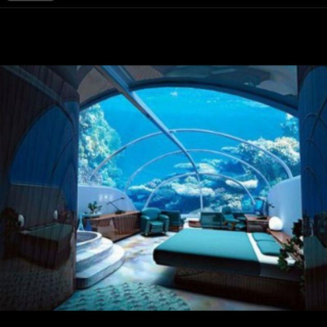 Conrad Maldives Rangali Island Hotel In The Indian Ocean Must See