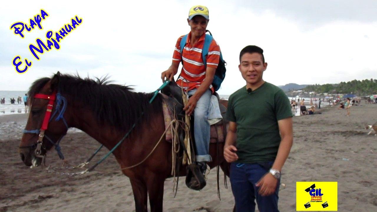 """Playa """"El Majahual"""" Vloggito [Gil Action]"""