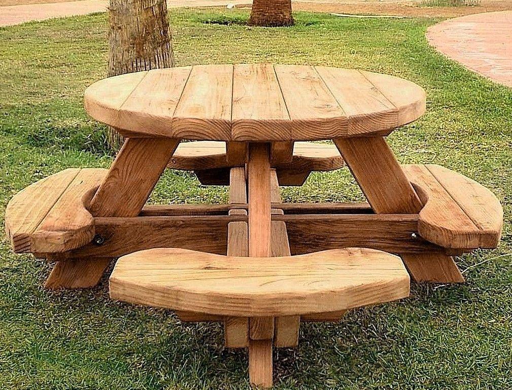 Folding Wooden Picnic Table Kids Table Pinterest Picnic Table