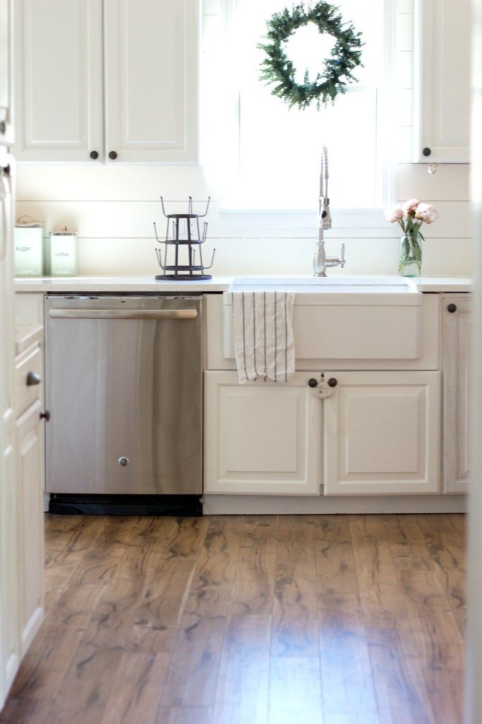 Tip And Tricks On How To Install Pergo Flooring Kitchens Coastal